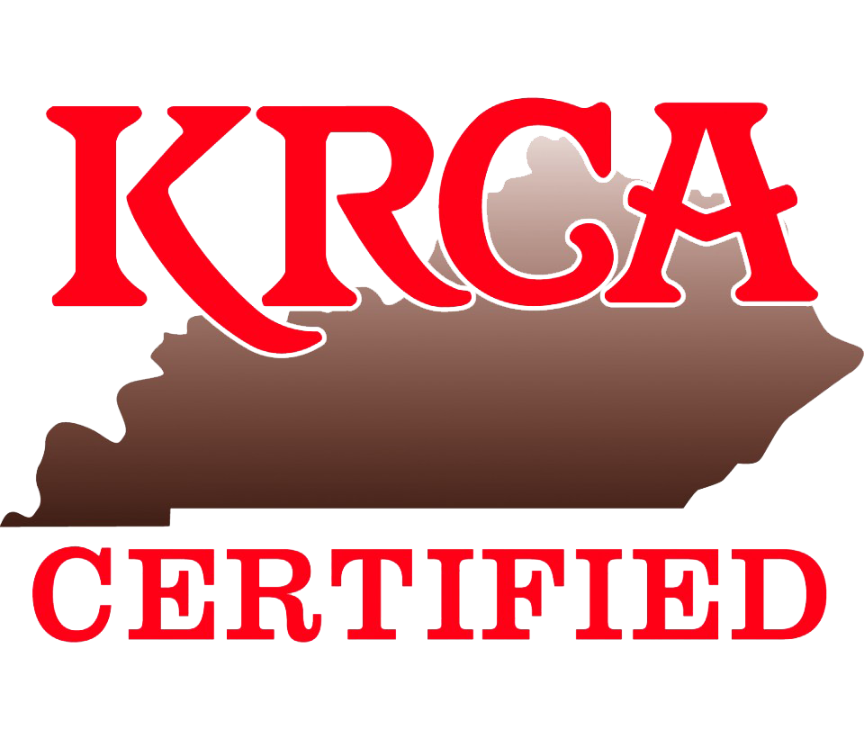 Kentucky Roofing Contractors Association - Certified Contractor