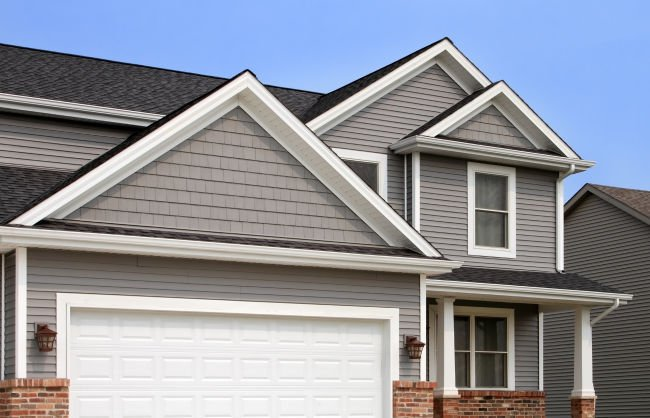 Vinyl Siding Repair Louisville KY