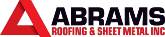 Abrams Roofing Logo