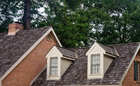 Wood shingles are just one of the types of roofing materials offered in Louisville, KY.
