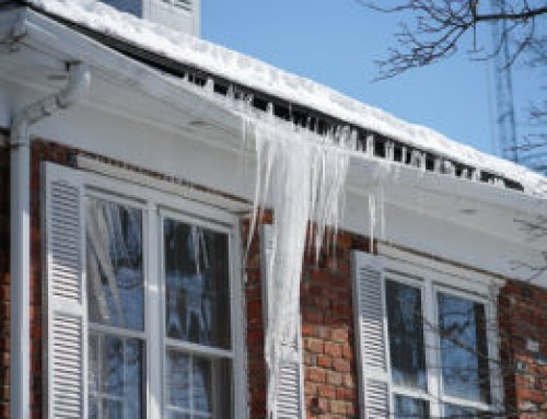 Ice Damming: Prepare to Protect Your Home This Winter Season