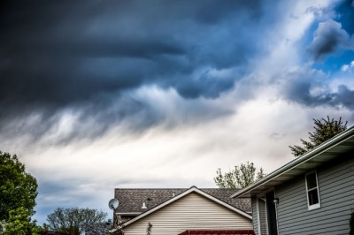 Strong storms definitely can be the reason for a Louisville roof inspection.