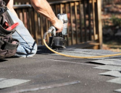 How To Hire A Roofing Company