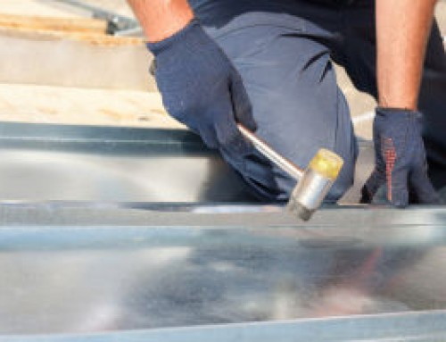 A Homeowner's Guide to Metal Roofing