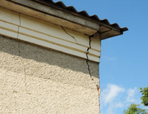 Your Home's Foundation:  Are Your Roof & Gutters Protected From Damage?