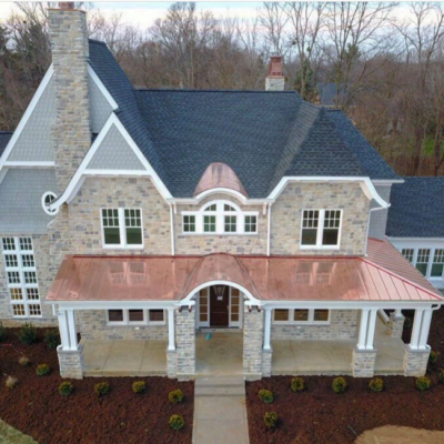 A beautiful home in Louisville, KY.
