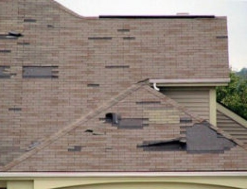 How To Spot Wind Damage Signs & How to Handle Roof Wind Damage