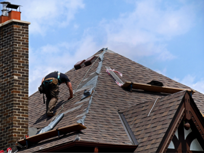 If you are looking for a roofing contractor for roof repair in Jeffersonville, IN, look no further than Abrams Roofing.