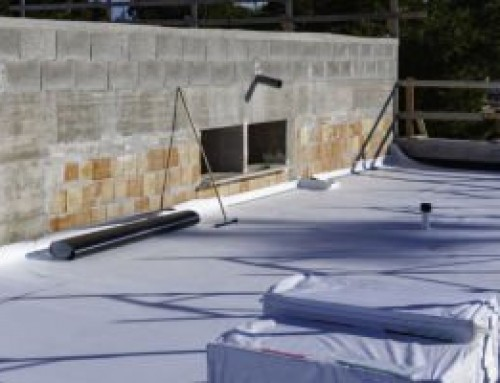 TPO Roofing Systems: Breaking Down Repair, Installation, and More!