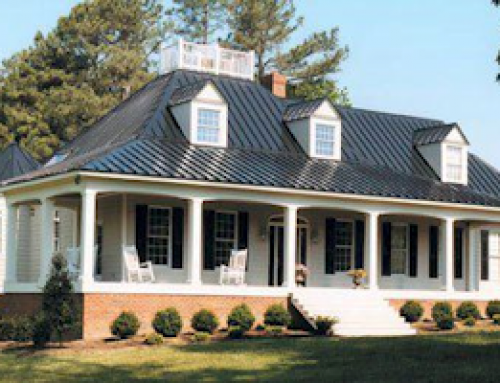 Metal Roofing: Your Homes New Best Friend