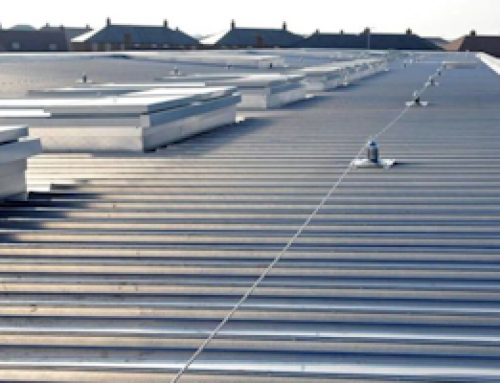 Everything You Need To Know About Commercial Roofing