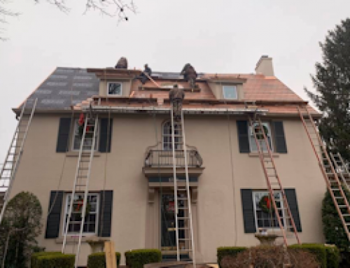 Roofing 101: Understanding Residential Roofing